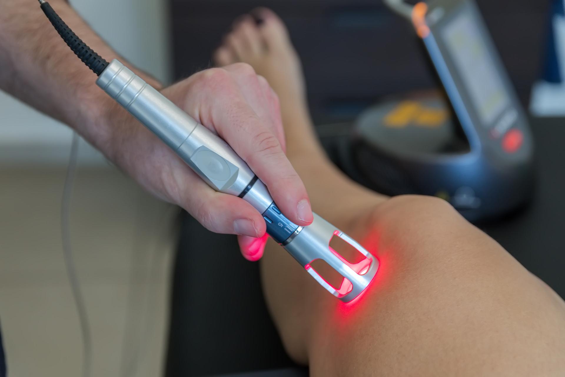 Summus Laser Therapy